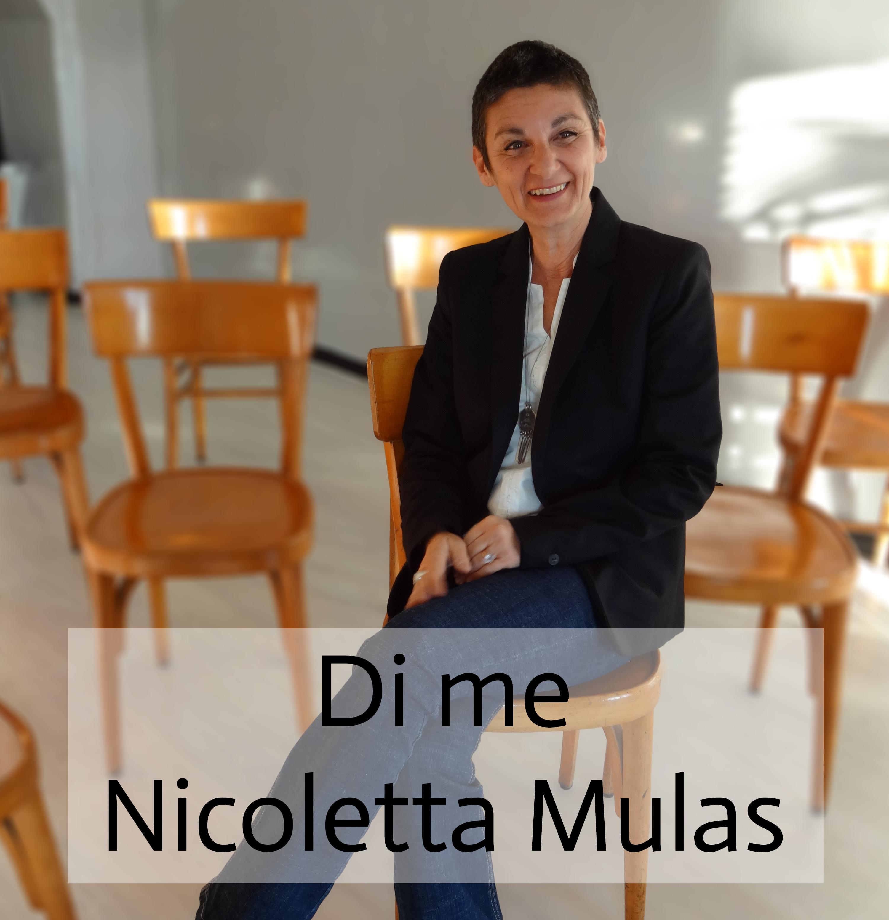 Copertina del post Nicoletta Mulas